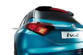 Suzuki iV4 Concept 2014  photo 5 http://www.voiturepourlui.com/images/Suzuki/iV4-Concept-2014/Exterieur/Suzuki_iV4_Concept_2014_005.jpg