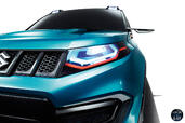 Suzuki iV4 Concept 2014  photo 6 http://www.voiturepourlui.com/images/Suzuki/iV4-Concept-2014/Exterieur/Suzuki_iV4_Concept_2014_006.jpg