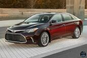 Toyota Avalon 2016  photo 1 http://www.voiturepourlui.com/images/Toyota/Avalon-2016/Exterieur/Toyota_Avalon_2016_001.jpg