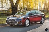 Toyota Avalon 2016  photo 3 http://www.voiturepourlui.com/images/Toyota/Avalon-2016/Exterieur/Toyota_Avalon_2016_003.jpg