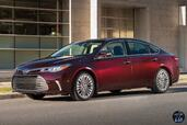 Toyota Avalon 2016  photo 7 http://www.voiturepourlui.com/images/Toyota/Avalon-2016/Exterieur/Toyota_Avalon_2016_007_avant_rouge_bordeaux.jpg