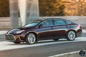 Toyota Avalon 2016  photo 13 http://www.voiturepourlui.com/images/Toyota/Avalon-2016/Exterieur/Toyota_Avalon_2016_014_avant_face_feux_phares.jpg