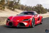 Toyota FT1 Concept  photo 2 http://www.voiturepourlui.com/images/Toyota/FT1-Concept/Exterieur/Toyota_FT1_Concept_002.jpg