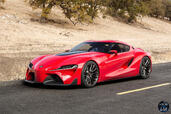 Toyota FT1 Concept  photo 8 http://www.voiturepourlui.com/images/Toyota/FT1-Concept/Exterieur/Toyota_FT1_Concept_008.jpg