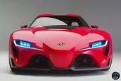 Toyota FT1 Concept  photo 16 http://www.voiturepourlui.com/images/Toyota/FT1-Concept/Exterieur/Toyota_FT1_Concept_016_avant.jpg