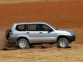 Toyota Land Cruiser  photo 16 http://www.voiturepourlui.com/images/Toyota/Land-Cruiser/Exterieur/Toyota_Land_Cruiser_016.jpg