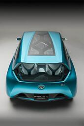 Toyota Prius C Concept  photo 8 http://www.voiturepourlui.com/images/Toyota/Prius-C-Concept/Exterieur/Toyota_Prius_C_Concept_011.jpg