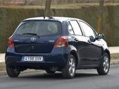 Toyota Yaris  photo 6 http://www.voiturepourlui.com/images/Toyota/Yaris/Exterieur/Toyota_Yaris_006.jpg