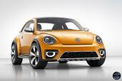 Volkswagen Beetle Dune Concept  photo 2 http://www.voiturepourlui.com/images/Volkswagen/Beetle-Dune-Concept/Exterieur/Volkswagen_Beetle_Dune_Concept_002.jpg