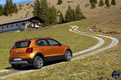 Volkswagen Cross Polo 2014  photo 5 http://www.voiturepourlui.com/images/Volkswagen/Cross-Polo-2014/Exterieur/Volkswagen_Cross_Polo_2014_005_arriere.jpg