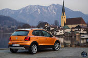 Volkswagen Cross Polo 2014  photo 14 http://www.voiturepourlui.com/images/Volkswagen/Cross-Polo-2014/Exterieur/Volkswagen_Cross_Polo_2014_015.jpg