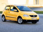 Volkswagen Fox  photo 3 http://www.voiturepourlui.com/images/Volkswagen/Fox/Exterieur/Volkswagen_Fox_003.jpg