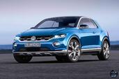 Volkswagen T Roc Concept  photo 3 http://www.voiturepourlui.com/images/Volkswagen/T-Roc-Concept/Exterieur/Volkswagen_T_Roc_Concept_003.jpg