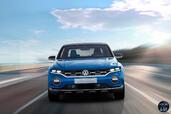 Volkswagen T Roc Concept  photo 4 http://www.voiturepourlui.com/images/Volkswagen/T-Roc-Concept/Exterieur/Volkswagen_T_Roc_Concept_004.jpg