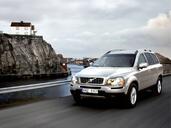 Volvo XC90  photo 1 http://www.voiturepourlui.com/images/Volvo/XC90/Exterieur/Volvo_XC90_001.jpg